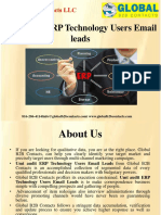 Umt audit ERP Technology Users Email leads.pptx