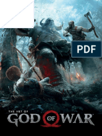 The Art of the God of War.pdf