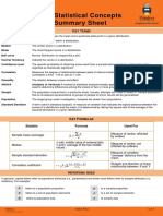 Key Statistical Concepts Summary Sheet.pdf
