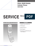 Huawei g630 Repair Manual