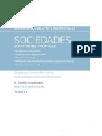 Ruz Lartiga G -Estrategia y Practica Profesional Sociedades Tomo I