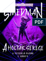 02.a Holtak Serege - Lisa Smedman