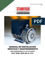 MANUAL DE OPERACION Y MANTENIMIENTO DE GENERADOR STANFORD.pdf