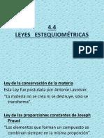 U_IV_LEYES_ESTEQIOMÉTRICAS