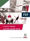 Aviation+training+-+Catalogue+2016+Bureau+Veritas