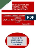 4 B Abr 2014 Análisis de problemas y  Estrategia en el diseño de procesos.pptx