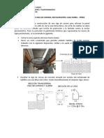 ProyectoVigaCoronaSobreMurosDeMampostería