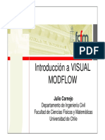 Tema4b Introducci n a Visual MODFLOW