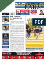 September 7, 2018 Strathmore Times