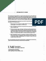 Lisa Brown Dissertation