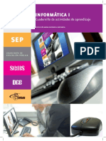 Cuadernillo Informática i