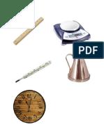 Measurement Images