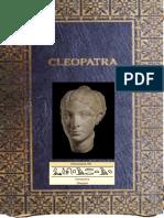 Weigall, Arthur - Cleopatra. Viata si epoca sa b-sk.pdf