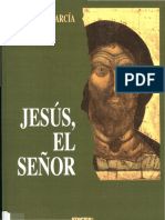 Ruiz Garcia, Jose - Jesus El Senor