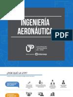 Ingenieria Aeronautica