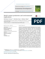 Key Performance Indicators for Sustainable Manufacturing Evaluation In