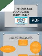 FUNDAMENTOS DE PLANEACION ESTRATEGICA.pptx