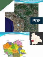 Presentacion DATOS CLIMATICOS Bolivia