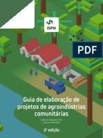 Guia de Elaboração de projetos de agroindustrias comunitarias