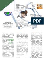Urtikaria Leaflet