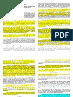 Chavez v. PEA & AMARI Case Digest