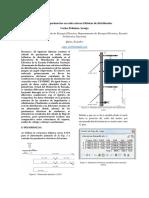 Informe 6 Distribución de Energía