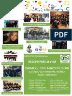 Poster Relevo Por La Vida 2018 (1)