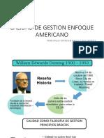 CALIDAD DE GESTION ENFOQUE AMERICANO.pptx