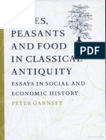 Cities, Peasants and Food in Classical Antiquity꞉ Essays in Social and Economic History - Peter Garnsey, Walter Scheidel (1998)