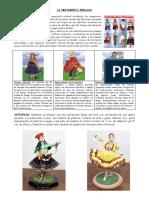 vestimenta peruana
