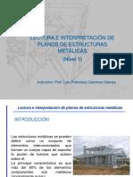 lectura e interpretacion de planos metalicos
