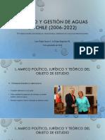 1. Luis f Garcia y Felipe Riquelme