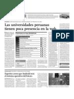 Universidades Ranking