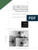 encontros+e+desencontros+entre+psicologia+e+pol%c3%adtica