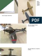 Spitfire Update July28
