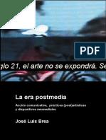 La era postmedia