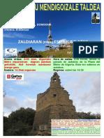20180909 Zaldiaran Eskibel-kartela