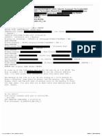 Booker Confidential 5 - Kavanaugh Hearing