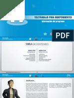 InfoPrograma I