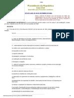 d4560 - Decreto Nº 4.560, De 30 de Dezembro de 2002.