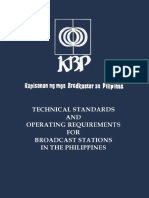 Technical Standards and Operating Requirements for  broadcast stations 1.pdf
