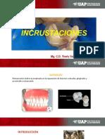 10 Clase Incrustaciones Clases