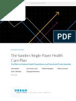 Sanders Health