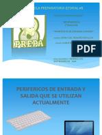 Informatica prerifericos de entrada y salida.pptx