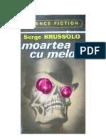 Brussolo, Serge - Moartea Cu Melon.v2.0