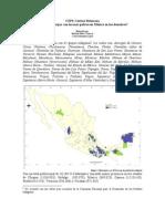 CEPS-Caritas Mexicana Desastres y Pobreza