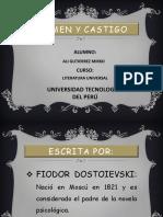 Crimeny Castigo