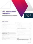 Das Deployment Overview Streamlined Approaches Das Deployments Application Notes En