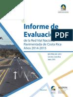 informe UGERVN-2015