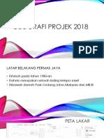 Geografi projek 2018 ()
